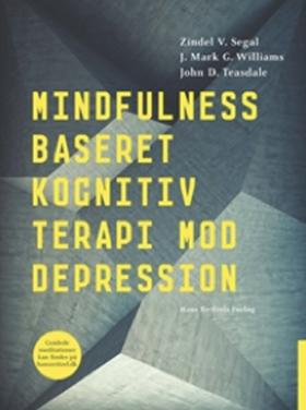 Mindfulnessbaseret kognitiv terapi mod depression
