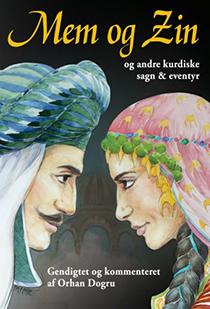 Mem og Zin – og andre kurdiske sagn & eventyr