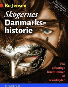 Skøgernes Danmarkshistorie – Fra offentligt fruentimmer til sexarbejder