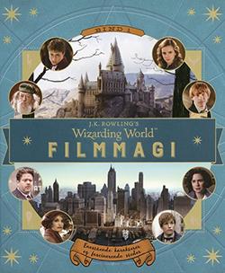 Filmmagi bind I – Enestående karakterer og fascinerende steder