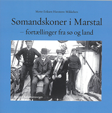 Sømandskoner i Marstal