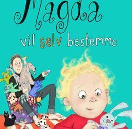 Magda vil selv bestemme