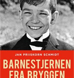 Barnestjernen fra Bryggen