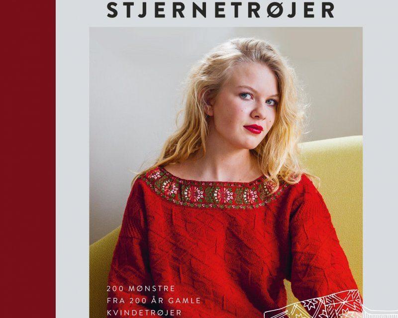 Strik danske stjernetrøjer