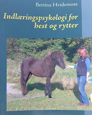 Indlæringspsykologi for hest og rytter
