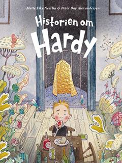Historien om Hardy