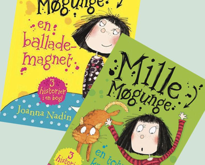 Mille Møgunge