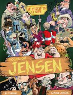 Bogen om Jensen