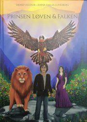 Prinsen løven & falken