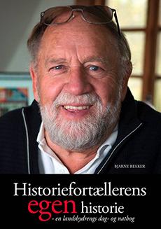 Historiefortællerens egen historie