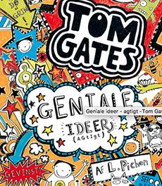 Tom Gates 4