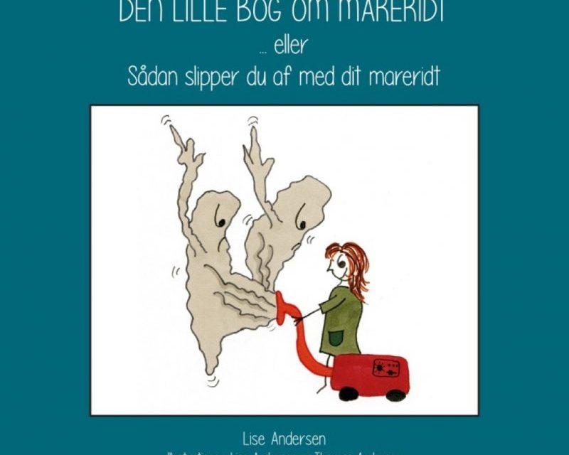 Den lille bog om mareridt
