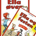 Ella øver/Ella og festen