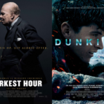Darkest Hour og Dunkirk