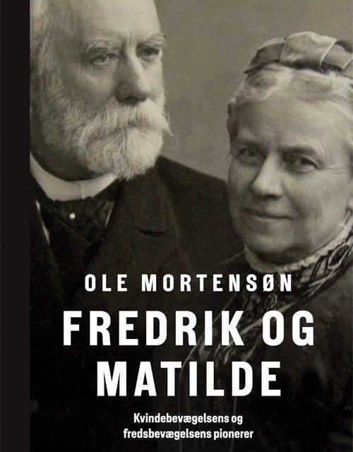 Matilde og Fredrik