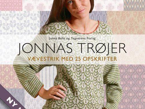 Jonnas trøjer