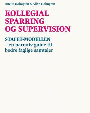 Kollegial sparring og supervision