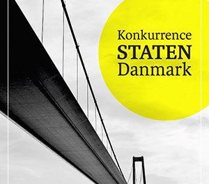 Konkurrencestaten Danmark
