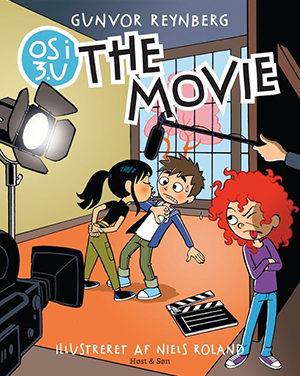 Os i 3. u – The Movie