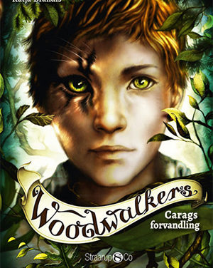 Woodwalkers – Carags forvandling