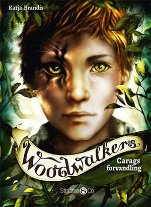 Woodwalkers – Carags forvandling