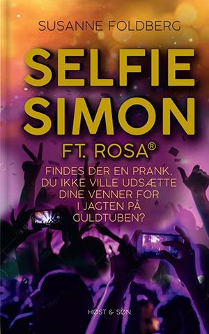 Selfie-Simon ft. Rosa®