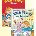 Villads fra Valby som dyrepasser