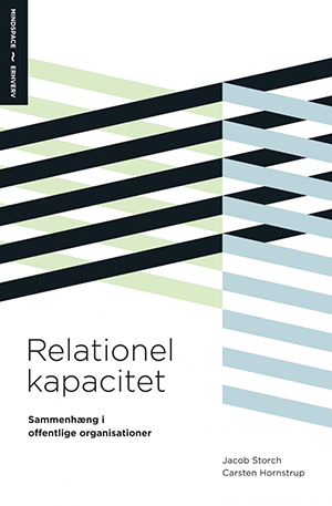 Relationel kapacitet