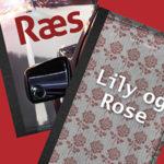 Lily og Rose