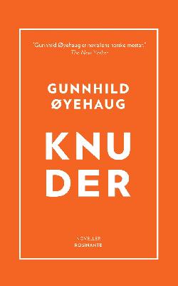 Knuder