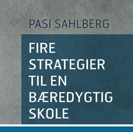Fire strategier til en bæredygtig skole
