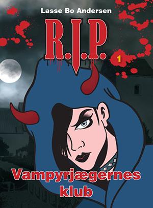 R.I.P.  Vampyrjægernes klub