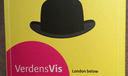 VerdensVis London