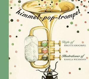 Den fnuggede himmel-pop-trompet