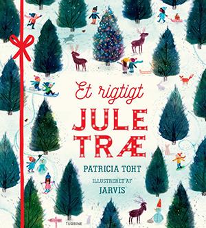 Et rigtigt juletræ
