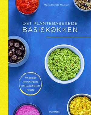 Det plantebaserede basiskøkken