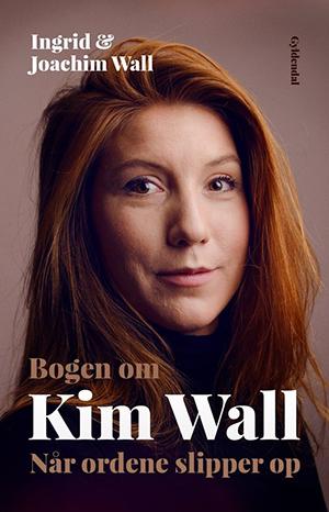 Bogen om Kim Wall