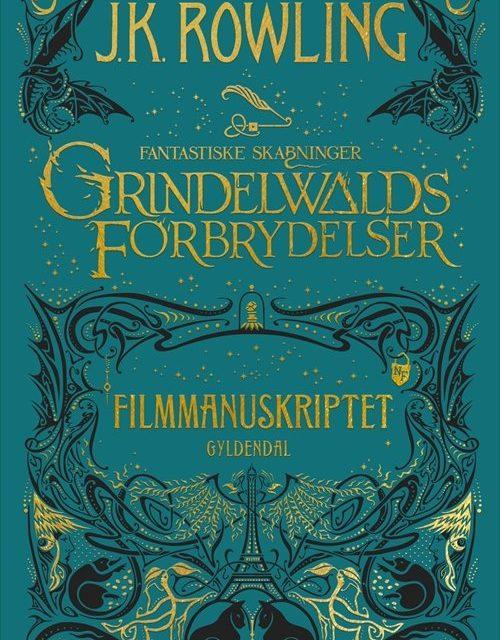 Grindelwalds forbrydelser