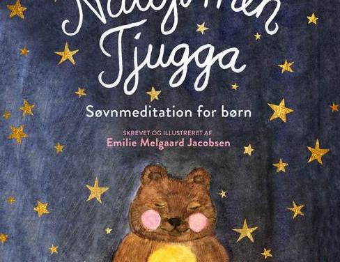 Natbjørnen Tjugga