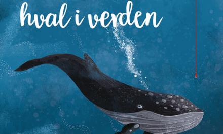 Den ensomste hval i verden