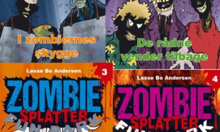 Zombie Splatter Fun Park