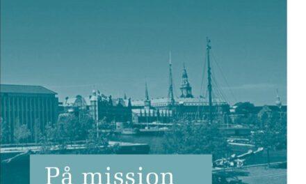 På mission i Danmark