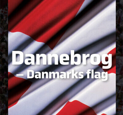 Dannebrog – Danmarks flag