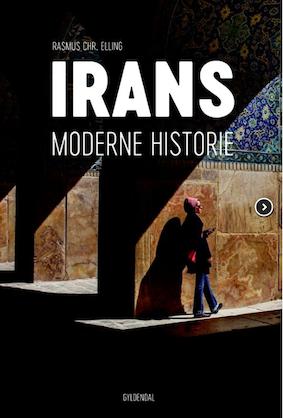 Irans moderne historie