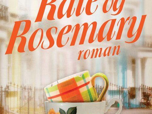 Kate og Rosemary