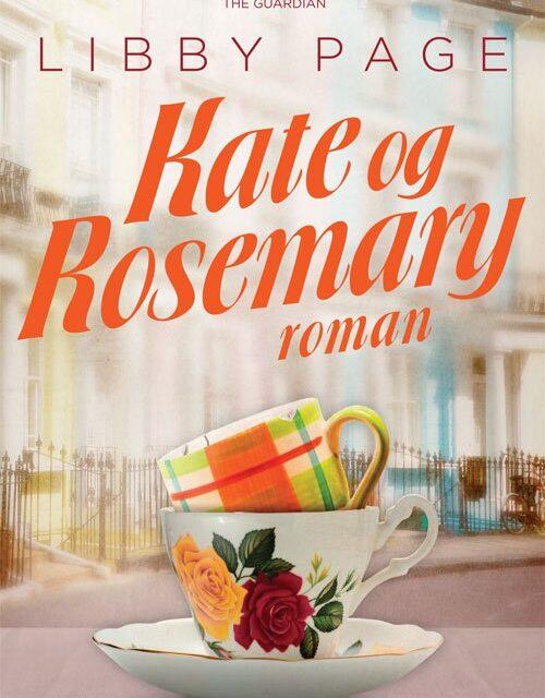 Rosemary & Kate