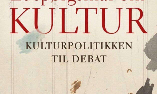 Et spørgsmål om kultur
