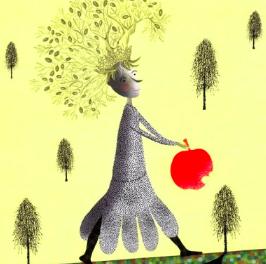 Æbleæventyret