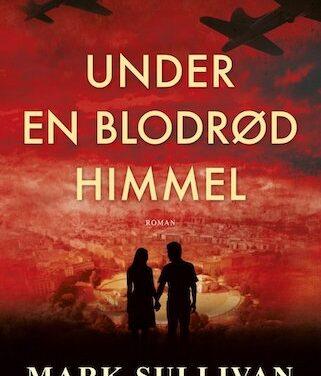 Under en blodrød himmel