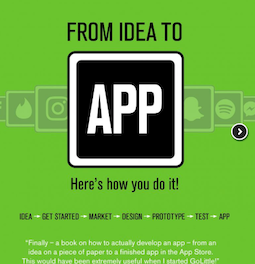 From Idea to App